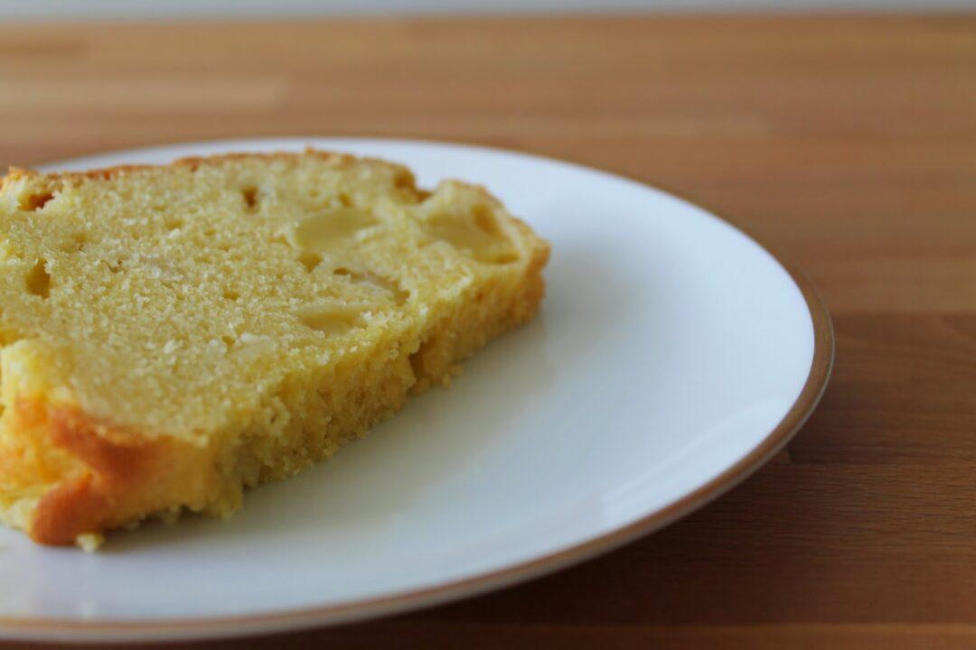 Hicks Eierlikor Apfel Kuchen Munchner Kuche