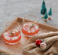Weihnachtspunsch Drink Weihnachten MuenchnerKueche 6 - Lucki's Winter Dream